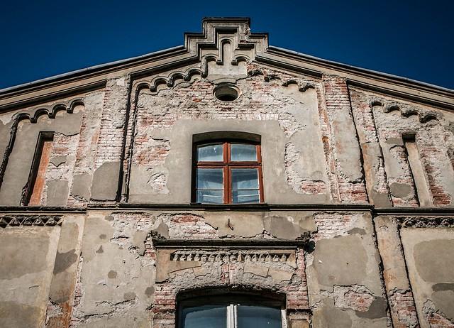 Schweriner Architekturdetails
