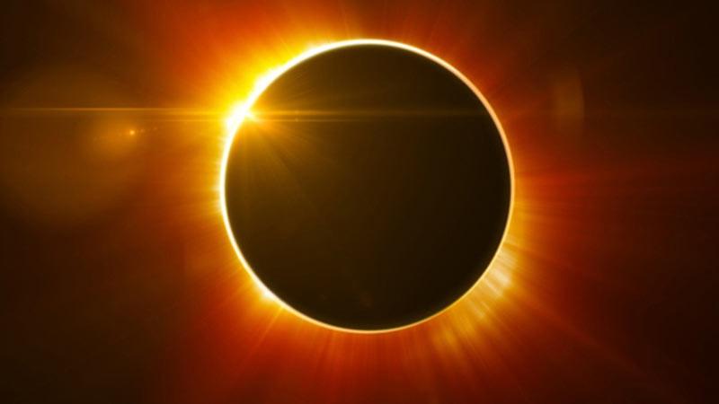 8 Fakta Gerhana Matahari Total di AS