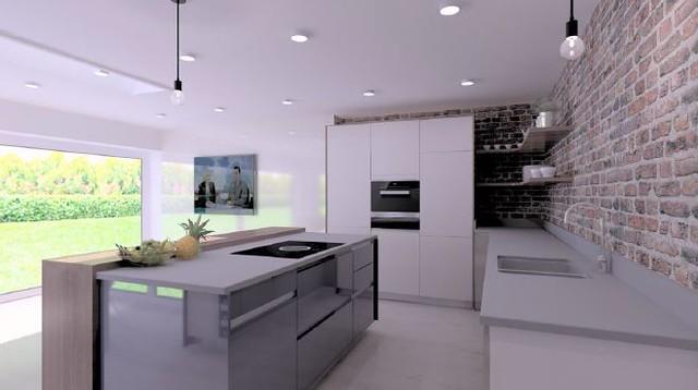 Beautiful Album U2014 FDA Kitchen Design Student Gallery By Bucks New University