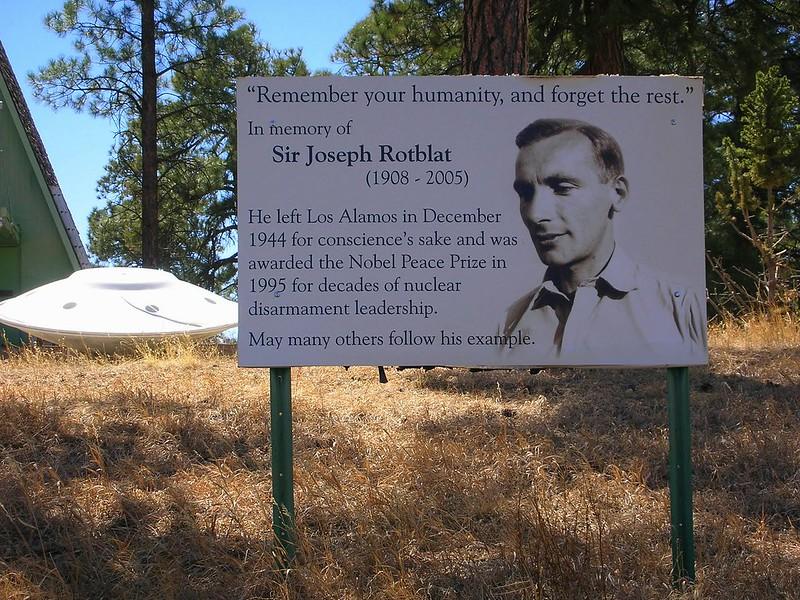 Josef Rotblat