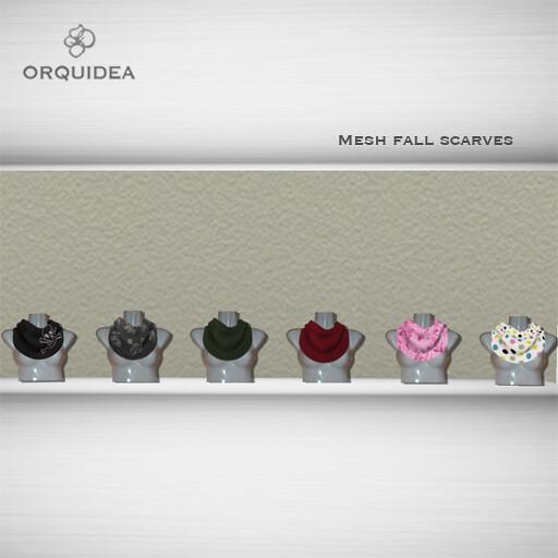 orquideascarvesad - TeleportHub.com Live!