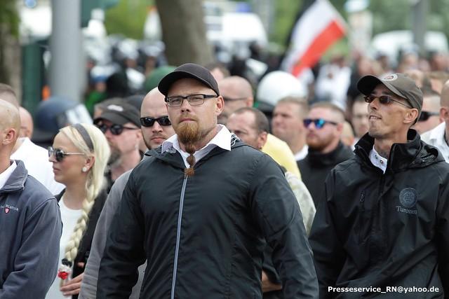 2017.08.19 Berlin-Spandau Neonaziaufmarsch zum Todestag von Rudolf Hess (032)