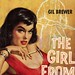 Zenith Books ZB-7 - Gil Brewer - The Girl from Hateville