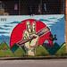 Calle 14 Graffiti, Bucaramanga Colombia