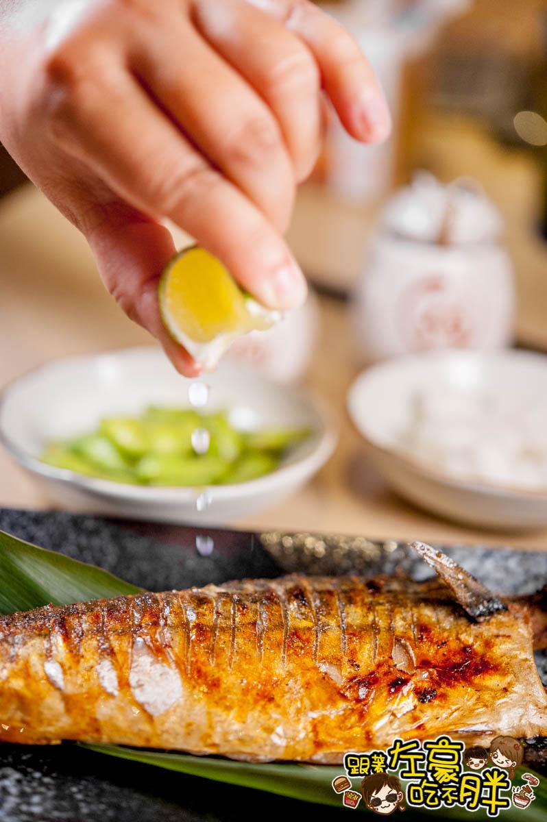 築饌日式料理丼飯壽司-20