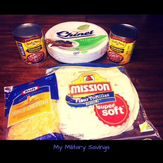 My Military Savings (4)