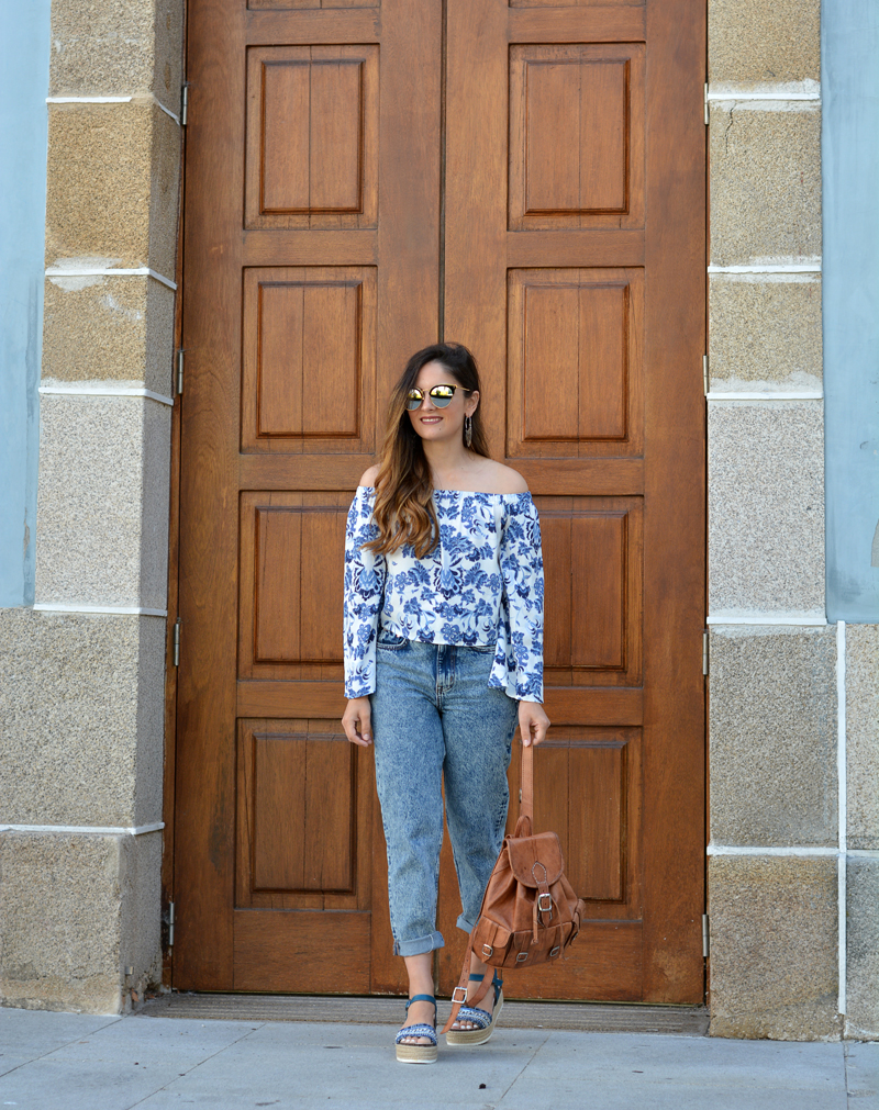 zara_ootd_hym_lookbook_carolina boix_mom jeans_08