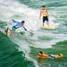 Surf Day by Stuart Schaefer Photography