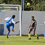 Barking FC v Grays Athletic FC - Saturday September 9th 2017