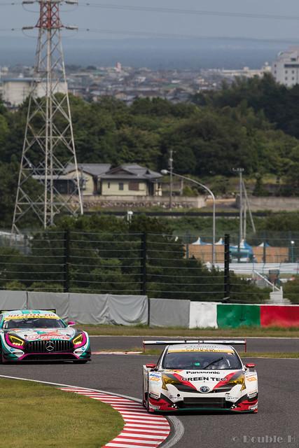 2016 SUPER GT Rd.6 Suzuka Circuit (96)