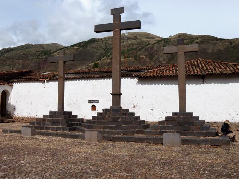 Peru - Andahuaylillas