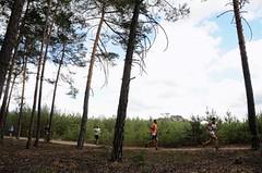 Kdo letos zvítězí v triatlonu CTP DoksyRace?