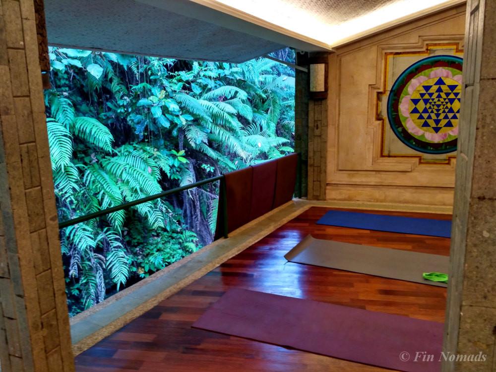 taksu yoga studio ubud