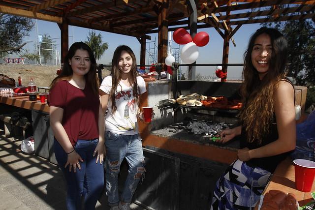 Escuela de Obstetricia y Puericultura UANDES celebró su día