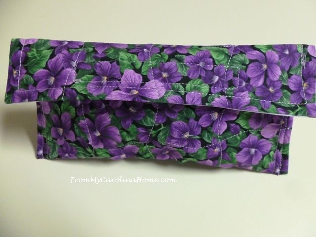 Sunglasses Case at From My Carolina Home