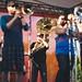 Dirty Catfish Brass Band by Jen Doerksen