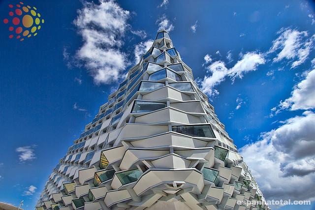 fazer em Zaragoza: conhecer a Expo