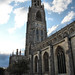 St Botolph's Church, Boston, Lincolnshire