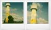 Cysoing / Test Tele Lens Polaroid #119A