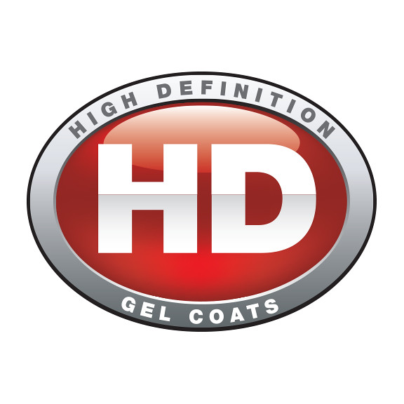 HK Research HD Logo Design