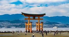 宮島 Miyajima, Japan