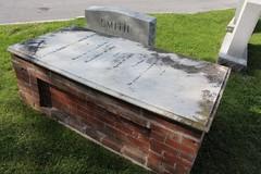Charles Williamson Flusser Grave