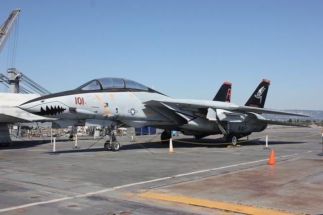 F-14A 162689