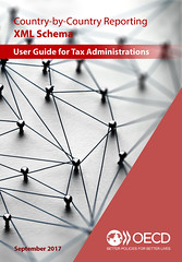 Country-by-Country Reporting XML Schema: User Guide for Tax