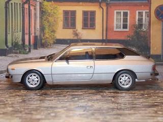 Lancia Beta HPE - 1981