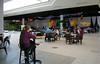 New Urban - Socializing in the Galleria by UrbanGrammar