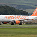 G-EZUF A320-214 EasyJet Airline