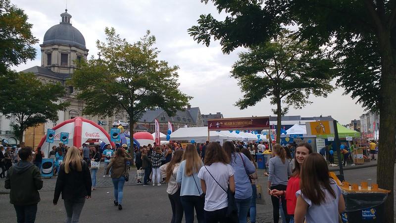 Festival de Gante