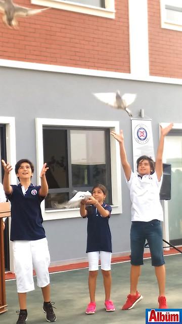 BİL Okulları açılış-2
