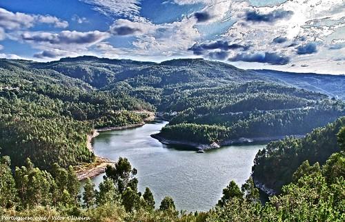 Rio Vouga - Portugal 🇵🇹