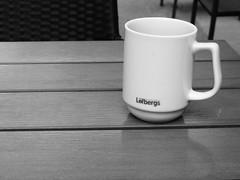 'Coffee break', Mora, Sweden