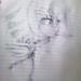 buen dibujo de mi sobrina by elartistadelamaquinadeescribir