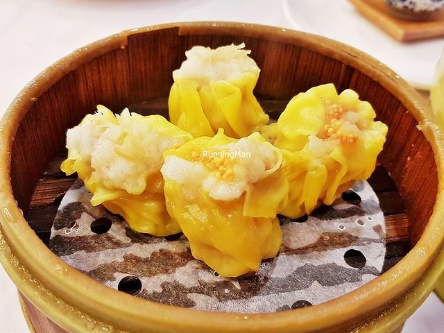 Little Pork Shrimp Dumplings