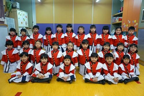 匯知中學文化祭暨開放日綜合匯演