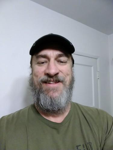 The Hermit, Mark Upshaw