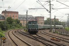 Mannheim Hbf (Schloß)