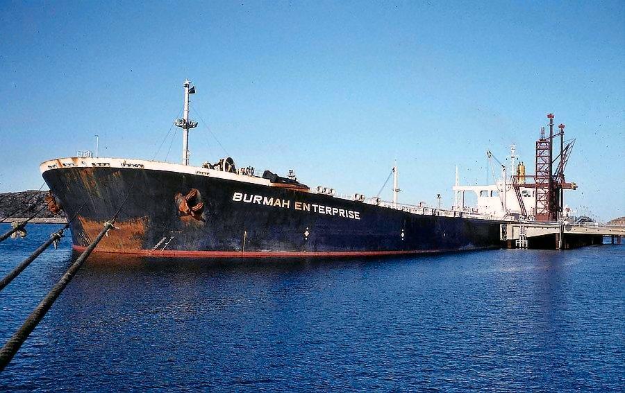 Burmah Enterprise-4