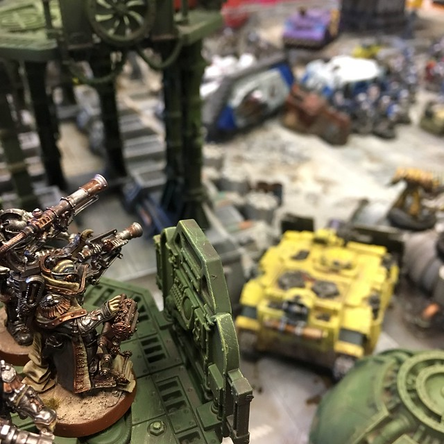 Medal of Colors Horus Heresy 2017-08-05 15.19.02