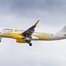 TLS - Airbus A320-232WL (EC-MNZ) Vueling