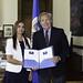 Secretary General Meets with Venezuelan Human Rights Lawyer Tamara Suju
