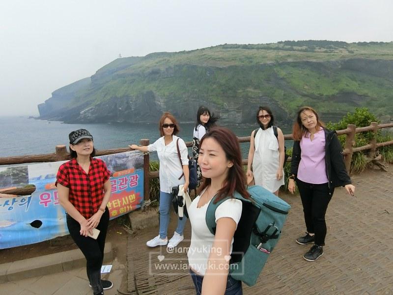 Core Travel 25Yuki Korea Jeju Island Trip