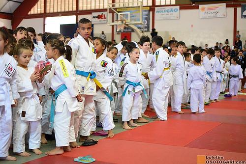 V Torneio AIJEC de Judô 2017