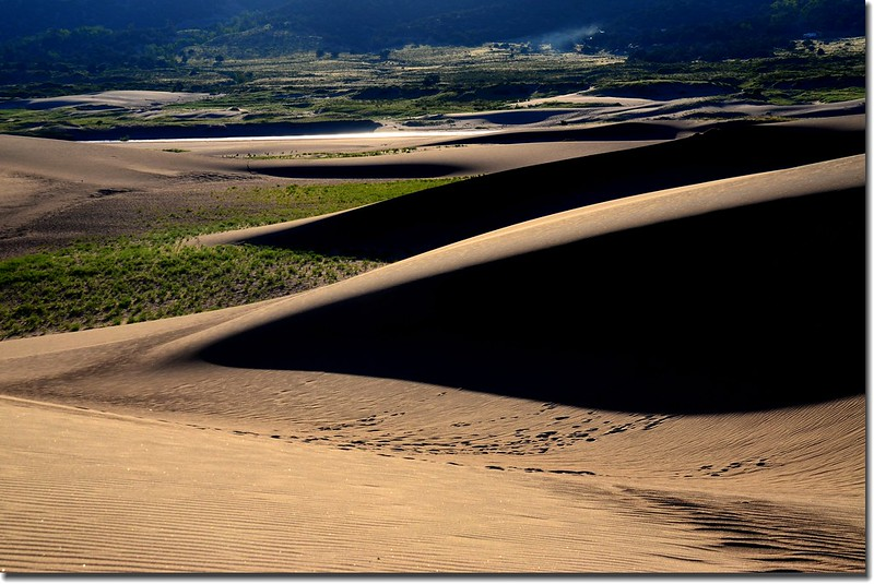 Sunrise at Great Sand Dunes National Park (26)