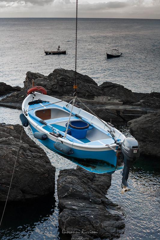 Italy - 5 Terre & Portovenere #8