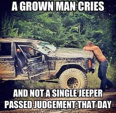 I sympathize him too! 😭  #cars #jeeps #memes #fixthebroken #instafame #carstagram