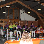 Geburtstagsfest am 1. September 2017 in Diemerswil